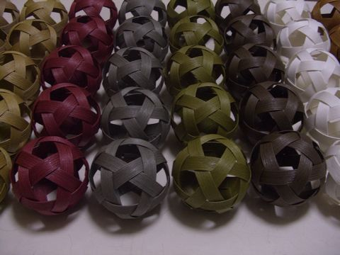 PaperBalls