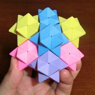 CubicStar08