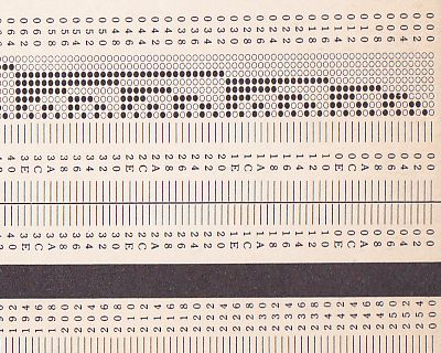 Hexadecimal slide rule