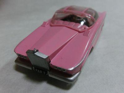 Thunderbird FAB-1