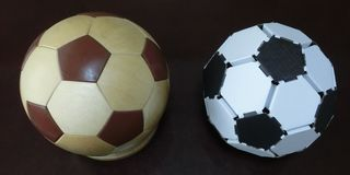 Cardbord_soccerball_21