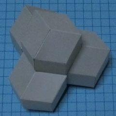 Rhombicdodecahedron_tetrapod_b