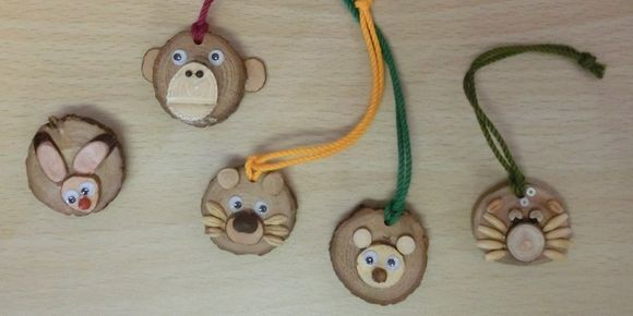 Animal Medals1