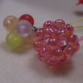 Beads strap