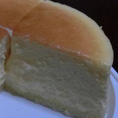 半生チーズケーキ ふわふわ~
