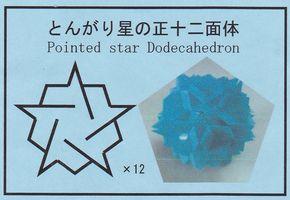 Tongaridodecahedron