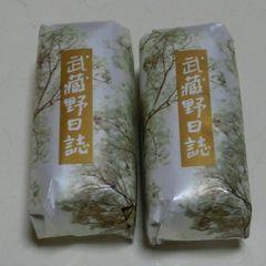 Musashinonissi Premium White