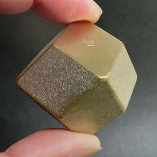 Brass12hedron01