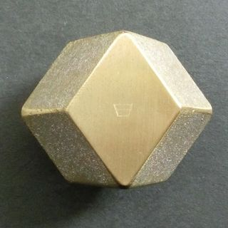 Brass12hedron02