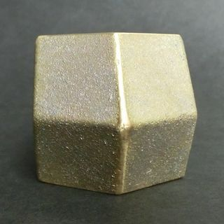 Brass12hedron04