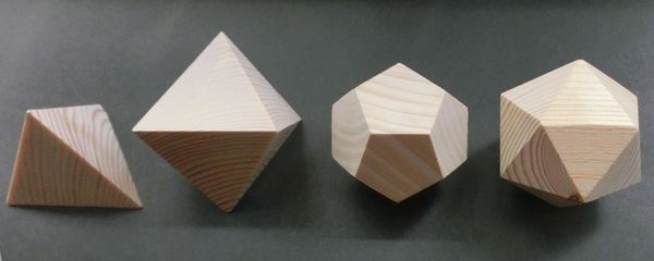 Woodworkpolyhedra