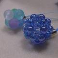 Beadsstrapblue