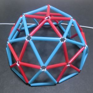 Geodesicball14