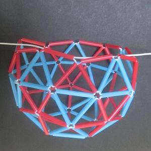 Geodesicball16