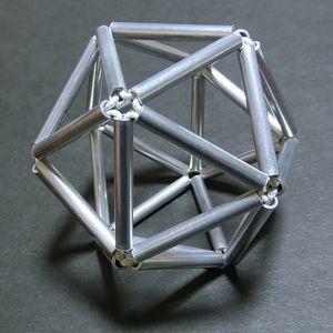 Icosahedron01