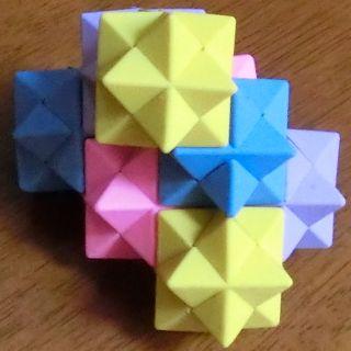 CubicStar10