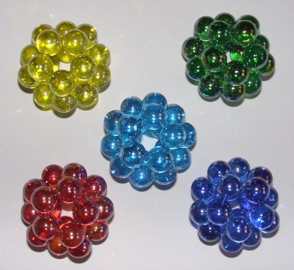 Bdama Dodecahedron