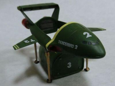 Thunderbird2 Conteiner