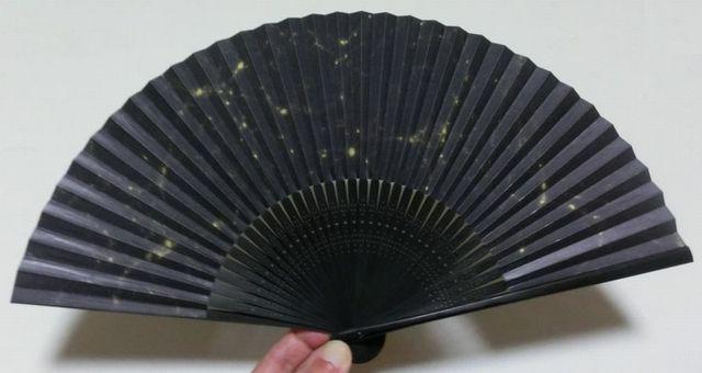 LSS fan
