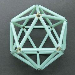 Straw_icosahedron_1