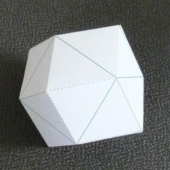 Rhombicdodecahedron12
