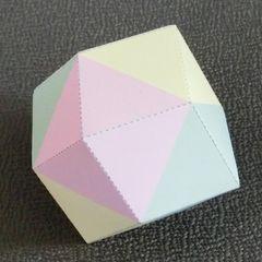 Rhombicdodecahedron21