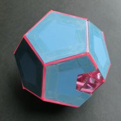 Dodecahedron LabyrinthBox1