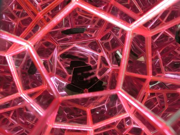 Dodecahedron LabyrinthBox2