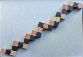 Snake Cube2
