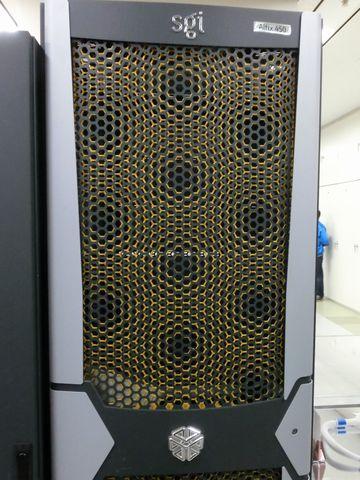 SGI Altix 450