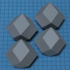 Rhombicdodecahedron_tetrapod_a