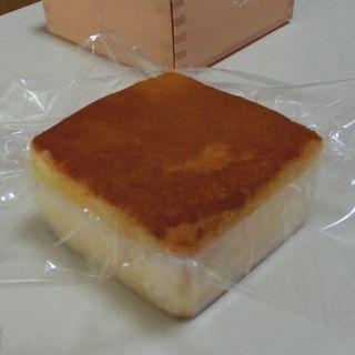 Sake cake 3
