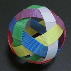 Making of Sepak Takraw ball 19