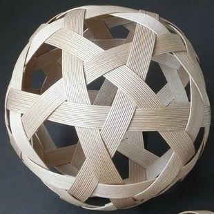PaperBand SoccerBall