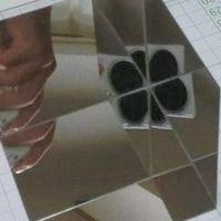 コーナーキューブ(再帰性反射): 正多面体クラブ