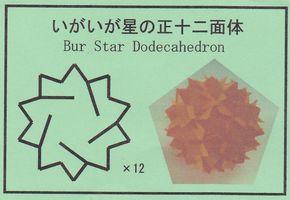 Igaigadodecahedron