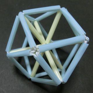 Cuboctahedron03