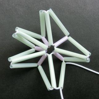 Icosahedronstar10