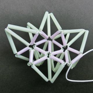 Icosahedronstar31