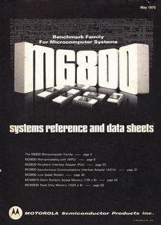 M6800a
